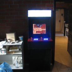 Аркадные автоматы